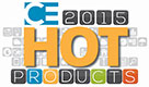 DELCON Named 2015 Hot Product by Construction Executive